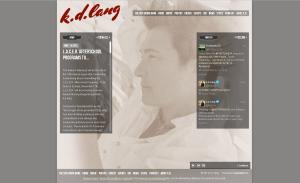 k.d.lang