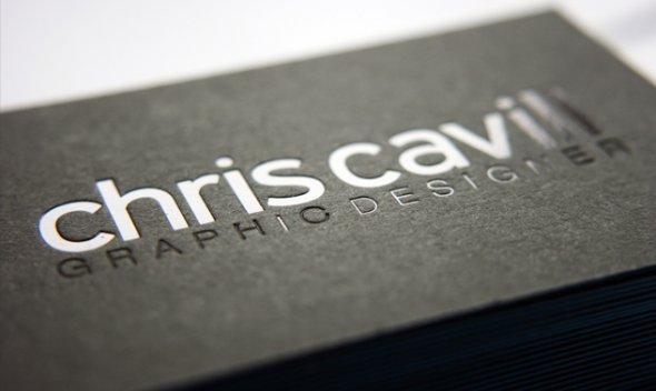 Business card veronika lesnakova textured business card paper colourmoves