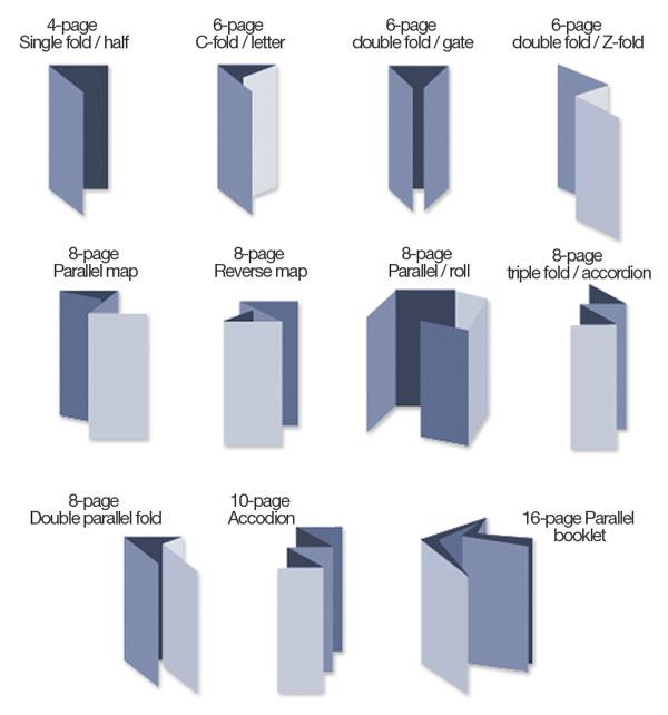 Brochure-Fold