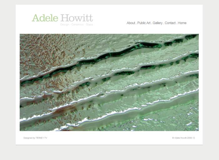 Adele Howitt