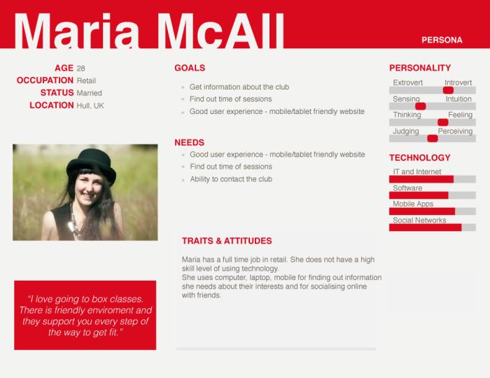 Maria McAll