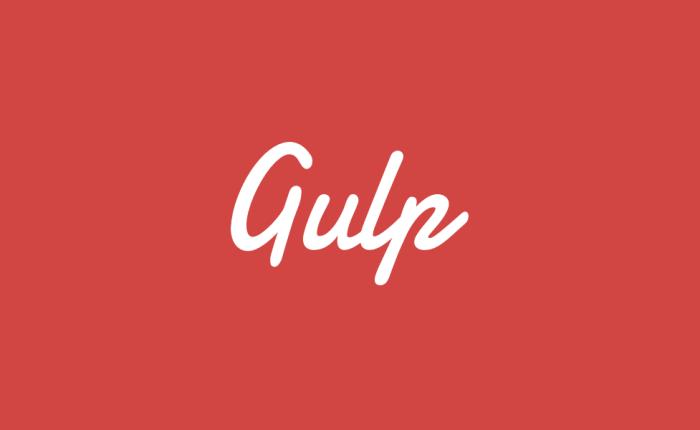 Installing Gulp.js